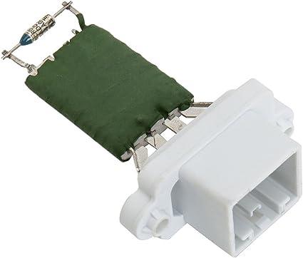 Ilada calentador Blower Motor Resistor gm Original Equipment ...