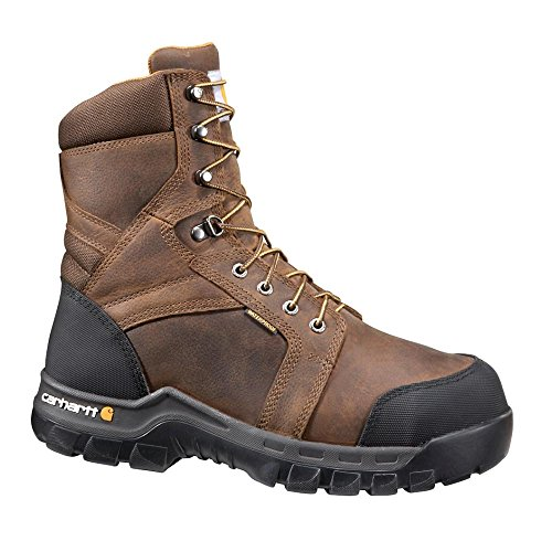 Guard Boots Metatarsal Safety (Carhartt 8