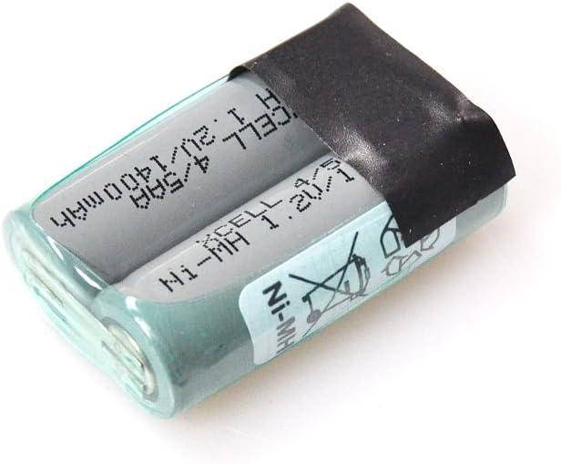 Philips afeitadora doble batería Ni-MH: Amazon.es: Salud y cuidado ...