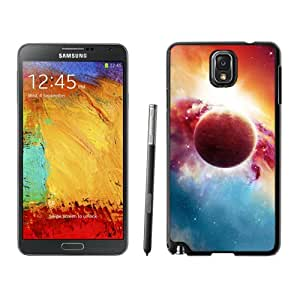New Beautiful Custom Designed Cover Case For Samsung Galaxy Note 3 N900A N900V N900P N900T With Shiny Fantasy Our Space Phone Case