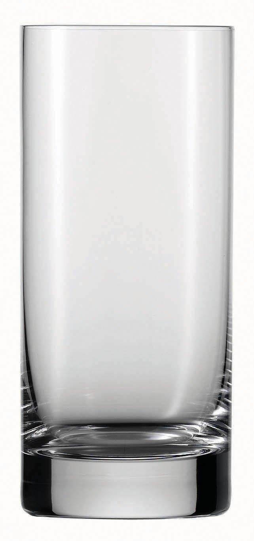 Schott Zwiesel Tritan Paris Iceberg Iced Beverage Glasses - Set of 6
