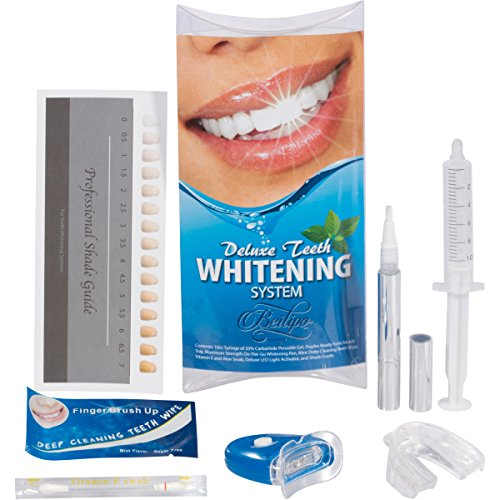 Carbamide Peroxide Home Teeth Whitening  - Plus Dental Whitening Formula System Shopping Results