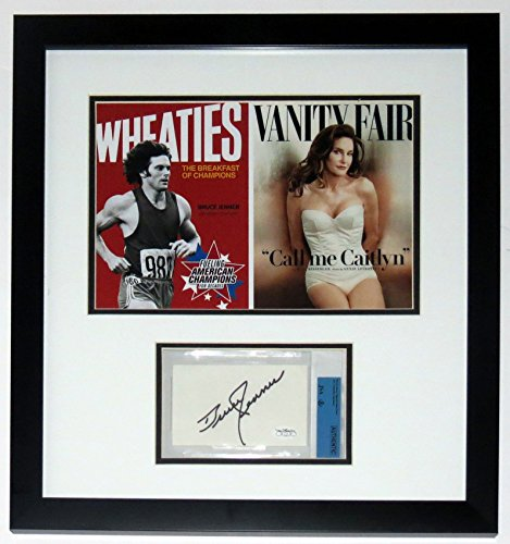 bruce-caitlyn-jenner-signed-vanity-fair-wheaties-compilation-authenticated-by-jsa-coa-custom-framed-