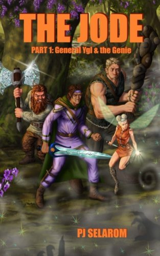 THE JODE: PART 1: GENERAL YGL & THE GENIE (2ND EDITION)