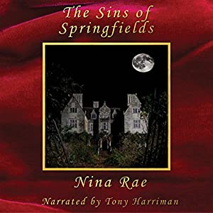 The Sins of Springfields Audiobook