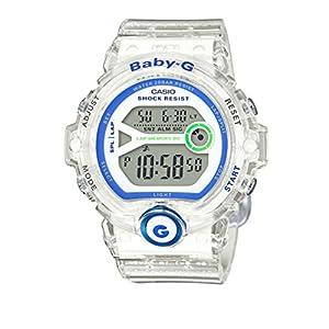 51qMBXVsTpL. SS300  - Casio Lady Baby-G 200M Sport BG6903 BG-6903-7D