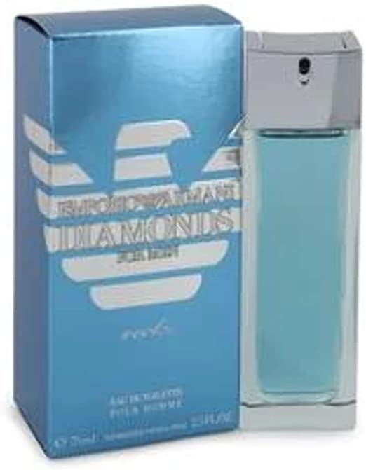 Giorgio Armani Perfume 75 ml: Amazon.es: Belleza