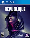 Republique - PlayStation 4 by Atlus