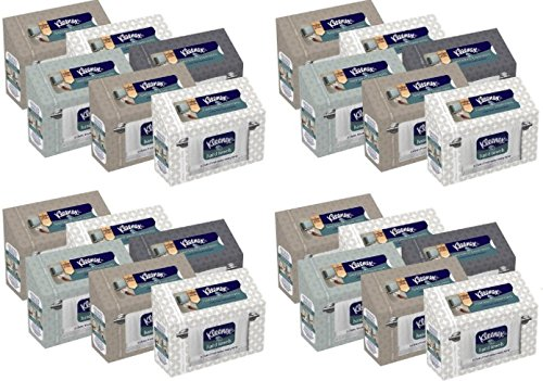 Kleenex Hand Towels, 60 Count (24 Pack)