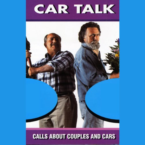 Car Talk: Men are from GM, Women are from Ford by Dewey, Cheetham, and Howe