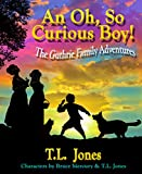 The Guthrie Family Adventures: An Oh So Curious Boy!: related book: Peter & The Band of Pirates
