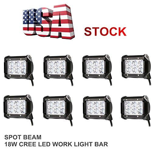 Led Spot Light Casing