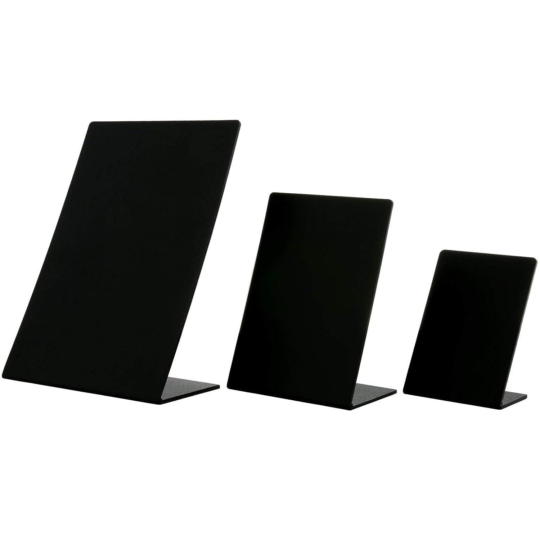 r/&b BRP080-BL Plastikbinder/ücken 21 Ringe 8 mm 100 St/ück
