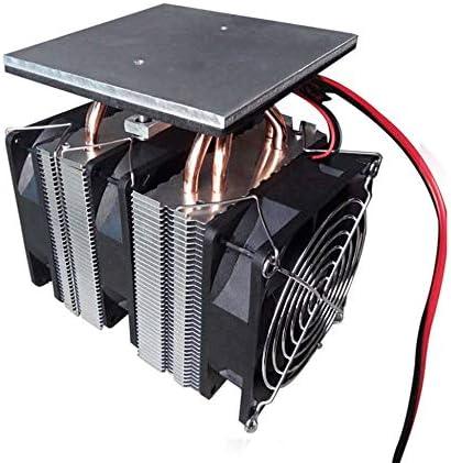 12V 240W Placa de enfriamiento del semiconductor del ...