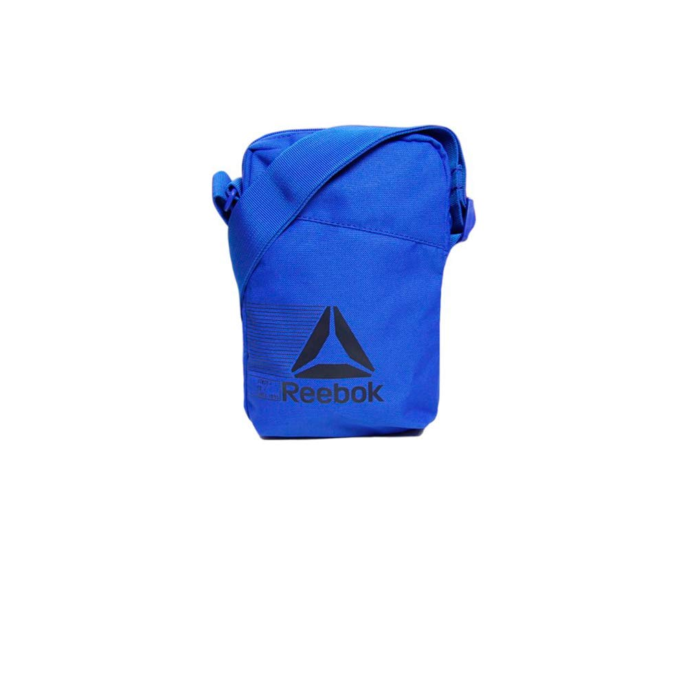 Shoulder bag Azul Reebok