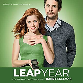 Leap Year (Original Motion Picture Soundtrack) by Randy
