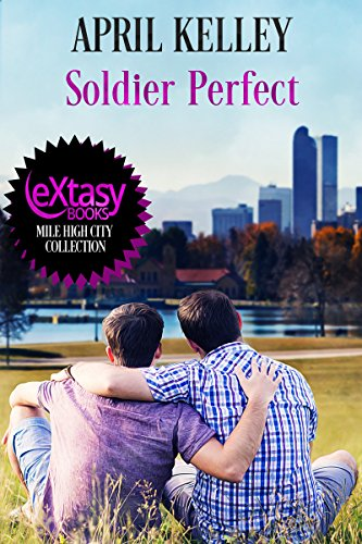 Soldier Perfect (Roguefalls)
