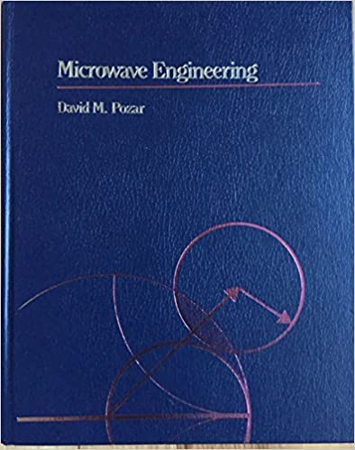 Pozar Microwave And Rf Design Of Wireless Systems Pdf