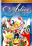 Alice Through the Looking Glass [DVD] [Import]