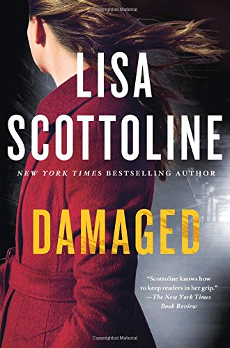 Damaged: A Novel (A Rosato & DiNunzio Novel)