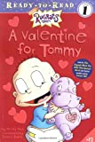 A Valentine for Tommy (Rugrats (Pb))