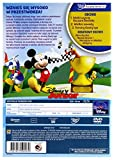 Mickey Mouse Clubhouse Donald's Big Balloon Race [DVD] (English audio. English subtitles)