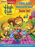 Highlights High Five Bilingue: more info