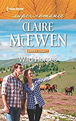 Wild Horses (Sierra Legacy)