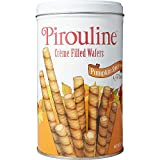 Exclusive Pirouline Pumpkin Spice Creme Filled Wafers!
