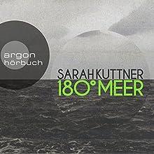 180 Grad Meer Hörbuch von Sarah Kuttner Gesprochen von: Sarah Kuttner