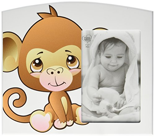 - Precious Moments Precious Paws Monkey 4 X 6 Photo Frame 163448