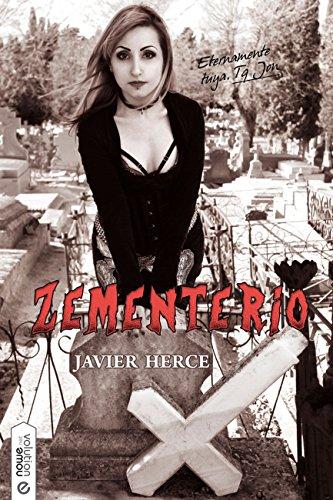 Descargar Libro Zementerio Javier Herce