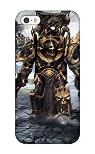 Hot Selling Design Premium DMTGinf9285GkJfh Tpu Case Cover Iphone 5/5s Protection Case(fantasy Video Game)