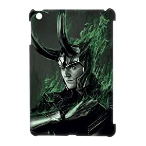 YYCASE Thor Loki Pattern 3D Effect Case for iPad Mini