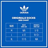 adidas Originals Men's Originals Roller 3-Pack