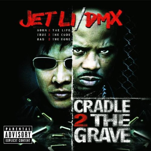 DMX - Cradle 2 The Grave By Various Artists (2003-02-24) - Zortam Music