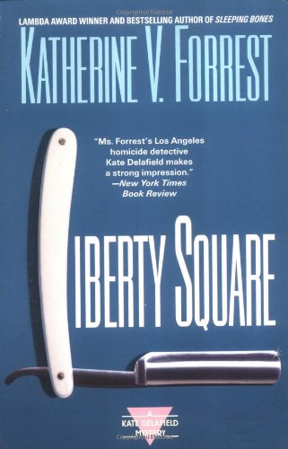 Download Liberty Square: A Kate Delafield Mystery PDF