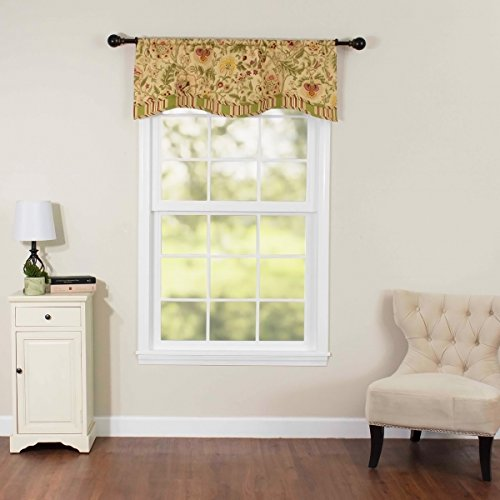 Waverly Imperial Dress Window Valance, 50