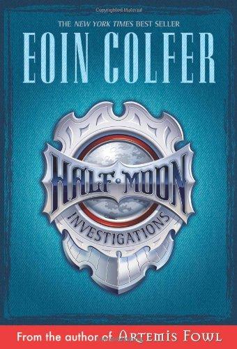 (Half Moon Investigations)