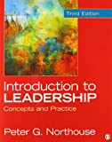 img - for Northouse: Introduction to Leadership 3e + Northouse: Introduction to Leadership 3e Interactive Ebook book / textbook / text book