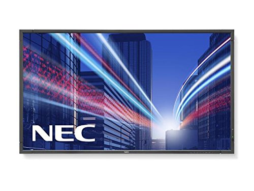 P703 70In Lcd Public Disp Monitor by NEC DISPLAY SOLUTION -LARGE FORMAT