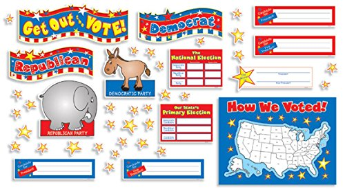 Get Out the Vote! Bulletin Board