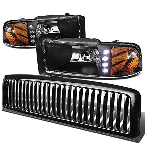 01 ram headlight bulbs - 9
