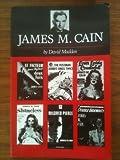 James M. Cain, David Madden, 0887480454