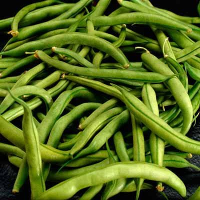 Snap Green Beans - SNAP BEANS GREEN FRESH PRODUCE FRUIT VEGETABLES PER POUND