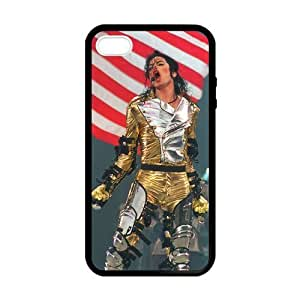 Michael Jackson Case cover for iPhone 5 5s case