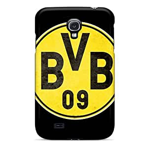 Awesome Case Cover/Galaxy S4 Defender Case Cover(borussia Dortmund)