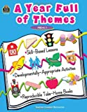 A Year Full of Themes, Beverly A. Tavares, 1576903117