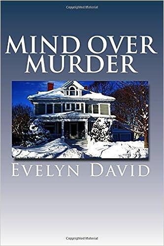 Télécharger des livres sous forme de fichiers texteMind Over Murder by Evelyn David (Littérature Française) PDF