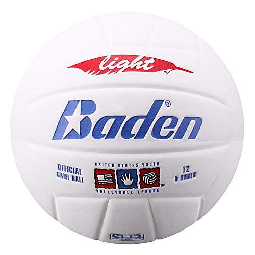 Baden Microfiber Training Volleyball Official